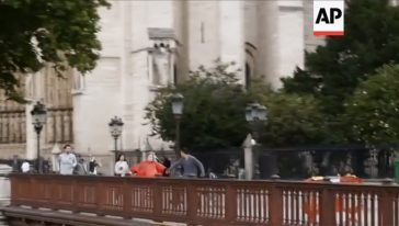 Notre Dame Video Still 1024