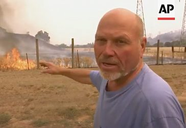 Wildfires Video