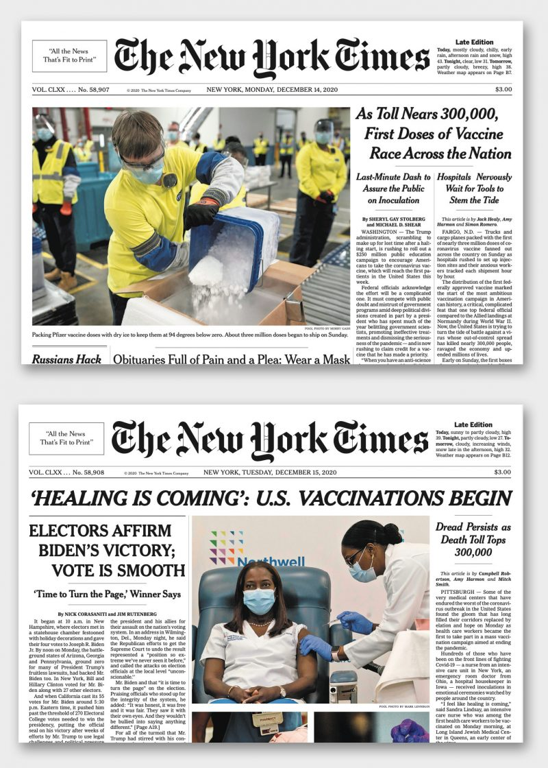 Nyt Pages